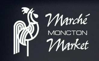 Marche Moncton Market logo